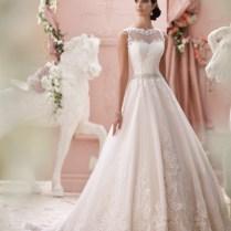 David Tutera Wedding Dresses 2015 Collection