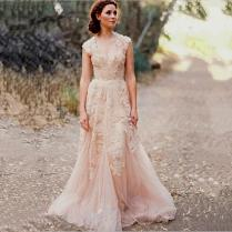 Dress Mikaella Bridal 2063 Backless Wedding Dress Sexy Wedding
