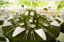 Eclectic Diy Backyard Wedding