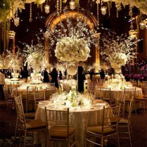 Elegant Wedding Decorations For Reception On Decorations With Chic