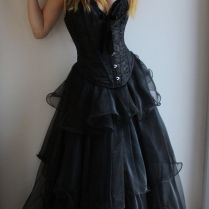 Emo Girls Wedding Dresses (12) Nationtrendzcom, Emo Wedding