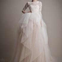 Ersa Atelier Spring 2015 Wedding Dresses
