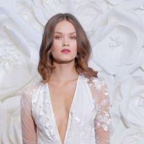 Fall 2015 Designer Wedding Dresses