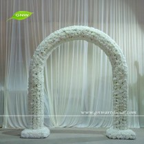 Fla1603001 Gnw Wedding Arches For Sale With Decorative Artificial