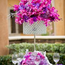 Flower Arrangements Ideas For Weddings On Wedding Flowers With
