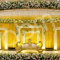 Flowers Decoration For Weddings Stages On Decorations With
