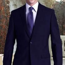 Goes Wedding » Elegant Wedding Suits For Groom