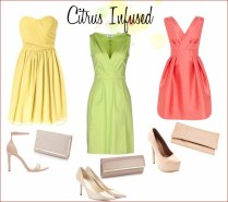 Great Dress To Wear To A Summer Wedding