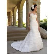 Hawaiian Beach Wedding Dresses Photo