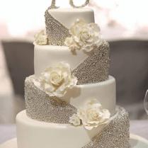 Ideas For A 60th Wedding Anniversary Cake – Organization Of
