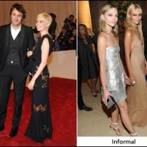 Informal Wedding Attire Does Not Mean Jeans Or Short Skirts!