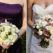 January Wedding Flowers