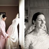 Kristy & John » Annie Warren Wedding Photography » Bendigo Wedding
