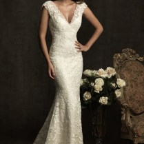Lace Fitted Wedding Dresses Browse Pictures And High Quality