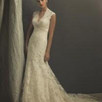 Lace Keyhole Back Wedding Dresses – Reviewweddingdresses Net