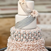 Let Them Eat Cake Your Guide To Wedding Desserts