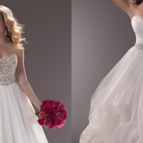 Maggie Sottero Wedding Dresses 2014