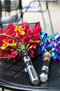 May The Force Be With You 21 Creative Star Wars Themed Wedding Ideas