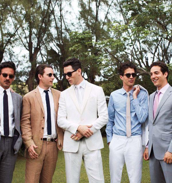 Men's Wedding Fashion 2002583