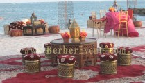 Moroccan Jewish Henna Wedding