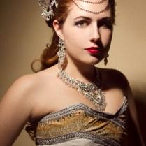 Moulin Rouge Satine I By Kiy