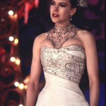 Moulin Rouge, Rouge And Nicole Kidman On Emasscraft Org