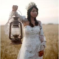 Native American Prairie Styled Wedding Inspiration