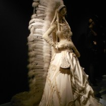 Native Wedding Dress