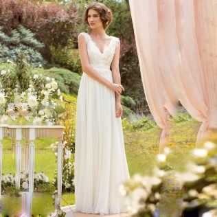 Online Buy Wholesale Casual Beach Wedding Dresses From China