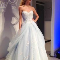 Online Get Cheap Light Blue Wedding Dresses
