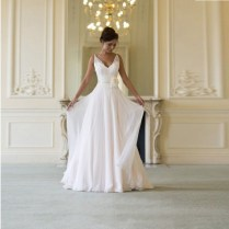 Online Get Cheap Wedding Dresses Under$100