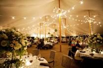 Outside Tent Wedding Ideas Gallery