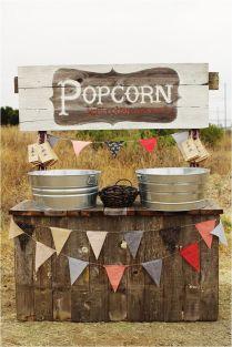 Perfect Popcorn Bars