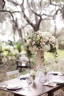 Pink Rustic Elegant Wedding Inspiration