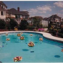 Pool Decor Pool Decorating Ideas Paradise Pools Spas Paradise