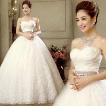 Popular Pregnant Bride