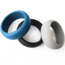 Popular Rubber Wedding Bands