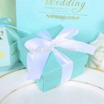 Popular Tiffany Blue Candy