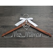 Popular Wedding Dress Hanger