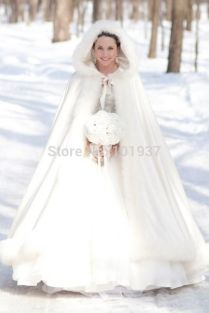 Popular Winter Wedding Jackets
