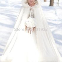 Popular Winter Wedding Jackets