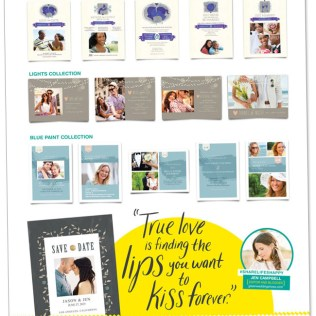 Print Your Own Save The Dates At Walgreens