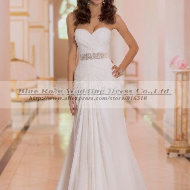 Short Lace Wedding Dress Under 100