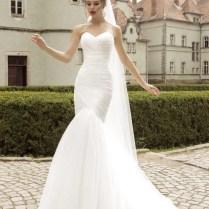 Simple Wedding Gown Designs
