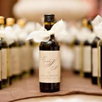 Small Wedding Cakes Pinterest Small Wine Bottles For Wedding