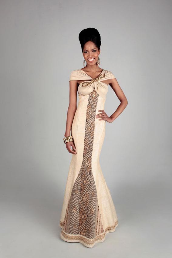 African Wedding Dress Designers