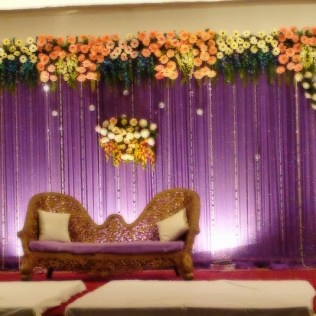 Stage Background Decoration 1000 Images About Wedding Stage And