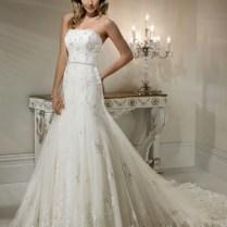 Strapless Wedding Dresses Brisbane
