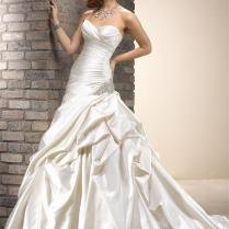 Taffeta Wedding Dresses Uk