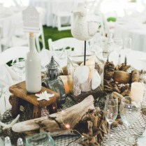 Take A Look At This Incredible Nautical Themed Wedding That Takes